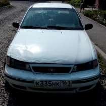 Продам авто деу нексия 1995г, в Ростове-на-Дону
