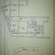 Продаётся 4х-комн квартира в Пинске, в г.Пинск
