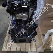 Двигатель Anhui Quanchai QC490 (4D26) для среднетоннажников, в Благовещенске