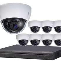 Системы видеонаблюдения, в г.Баку