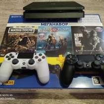 Продам PS4 1 TB, в Алуште