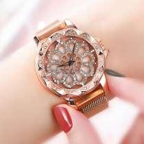 Часы Chanel с вращающимся циферблатом, в Москве