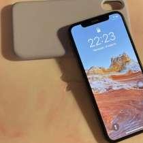 Apple iPhone XS, 256 ГБ «серый космос», в Москве