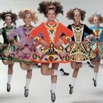 Ирландские танцы, в Сочи