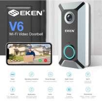 Eken V6 Smart WiFi Doorbell Умный дверной звонок с камерой, в г.Киев