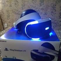 Playstation Vr, в Сочи