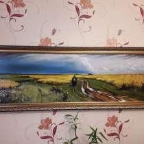 Картина маслом на заказ, в Екатеринбурге