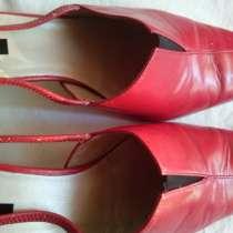 Женская летняя обувь, р-р 38,цена - 10,0 руб, в г.Минск