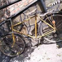 Продам велосипед очень дёшево (стоит без дела), в г.Донецк