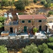 Крит, Элафониси, жилой комплекс 220 кв. м. на Продажу, в г.Ханья