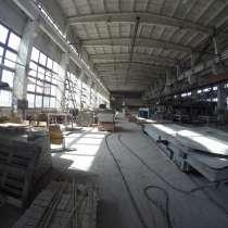 Продам завод ЖБИ в Керчи, в Керчи