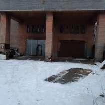 Производственный цех, в Мурманске