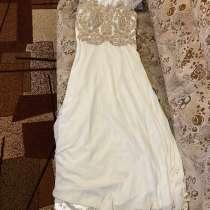 Платье вечернее, в Междуреченске