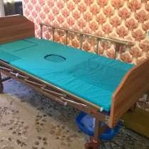 Кровать для лежачих больных, в Воскресенске