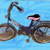 Продам велосипед складной, в Челябинске