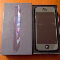 Продам IPhone 5 32 GB, в Омске
