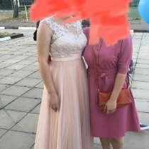 Платье, в Истре