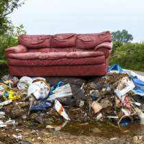 Вывоз любого мусора машинами газель и камаз, в Тамбове