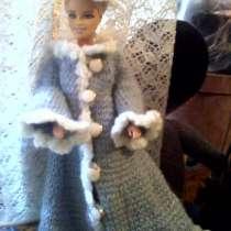 Вязание одежды для кукол Барби, в г.Мариуполь