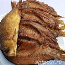 Продаю рыбу вяленую, холодного копчения, в Барнауле