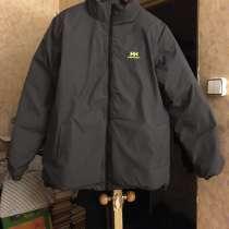 Продам куртку Helly Hansen, в Ярославле