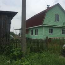 Жилой дом у озера, в Переславле-Залесском