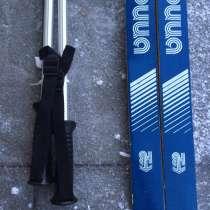Лыжи и палки, в Балашове