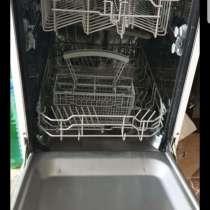 Продам посудомийку під обудову фірми. Ширина 45см, в г.Збараж