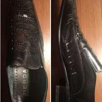 Мужские туфли, в Москве