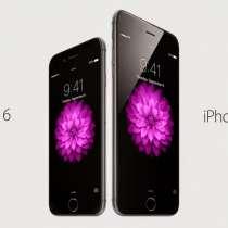 Оригинальный iPhone 6 (16/64/128) Новый/Чек/Apple, в Москве