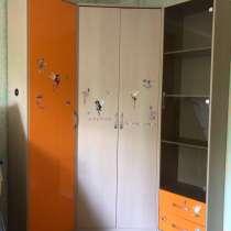 Угловой шкаф, в Солнечногорске