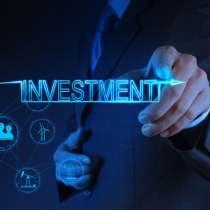 Инвестиции в IT - Инфо Сайты, в Томске