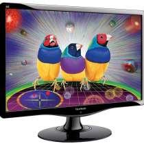 Viewsonic 19' LED в отличном состоянии, в Миассе