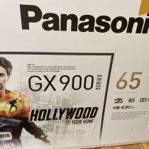 Телевизор Panasonic 65, в г.Берлин