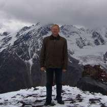 Андрей, 54 года, хочет познакомиться – Андрей, в Москве