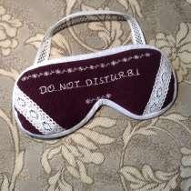 маска - очки для сна, в Костроме