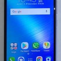 Продам телефон ASUS ZenFone 3 Max (ZC520TL) 2/16 ГБ, в Красноярске