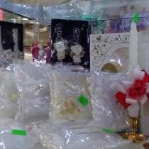 Свадебные аксессуары в Геленджике, в Геленджике