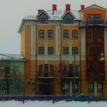 Помещение свободного назначения, 1626 м², в Казани