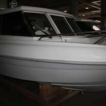 Купить лодку (катер) Vympel 5400 MC, в Мурманске