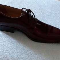 Мужские туфли (производство США и Турция). Качественная кожа, в г.Алматы
