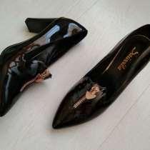 Туфли лакированные, в Сочи