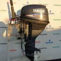 Yamaha 25, в Ханты-Мансийске