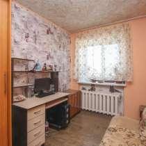 Продаю 3-х комнатную в р-не Ватутина, в Тюмени