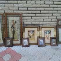 Комплект картин - 13шт, в Самаре