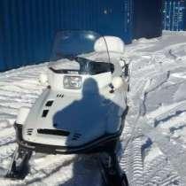 снегоход YMAHA VK540EC, в Норильске