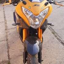 Продам мотоцикл Хонда СВR 250 реплика, в Джанкое