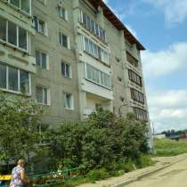 Продам 5-ти комнатную в р. п. МАРКОВА Иркутский район, в Иркутске