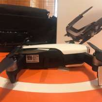 DJI Mavic Air Fly More Combo, в Москве
