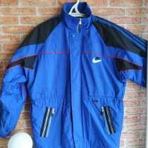 Куртка мужская NIKE, в Москве